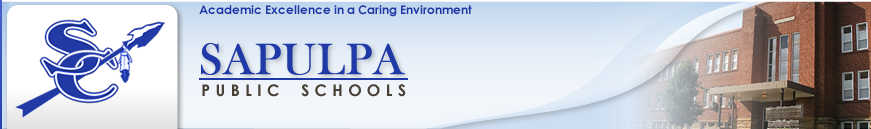 Sapulpa Public Schools